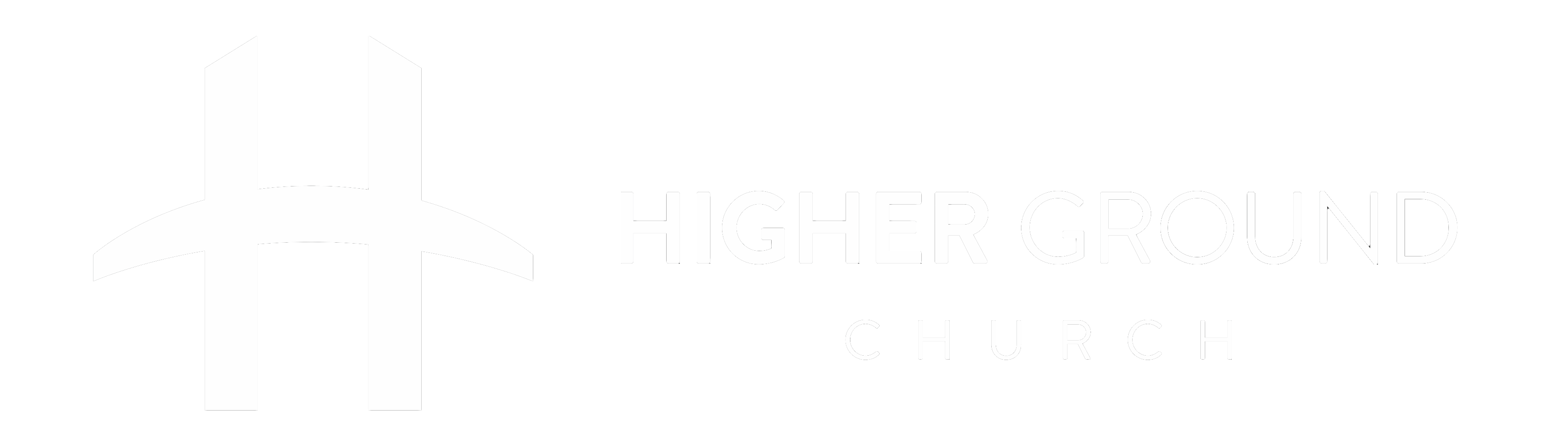 Higher Ground Church in Farmington NM